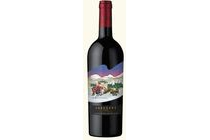 arrogant frog malbec syrah winter edition