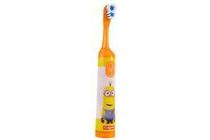 colgate minions elektronische tandenborstel