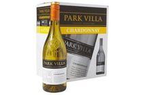 park villa zuid afrikaanse chardonnay