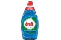 dreft extra hygiene afwasmiddel
