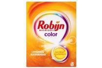 robijn wasmiddel colour