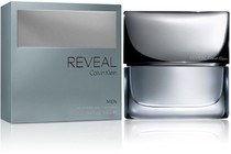 calvin klein reveal eau de toilette 100 ml