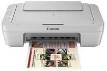 canon draadloze all in one printer mg3052