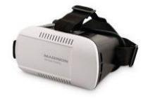 maginon virtual reality bril