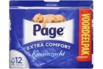 page extra comfort kussenzacht