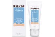 biodermal pc l e cc fluide