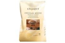 callebaut chocolademoussepoeder