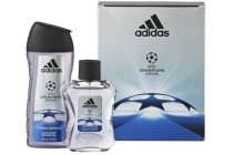 adidas uefa 3 geschenkset