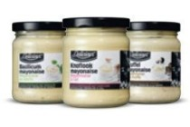 delicieux luxe mayonaise