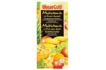 wesergold multivitamine sap