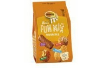mora fun mix mini s favorites