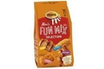 mora fun mix mini s selection