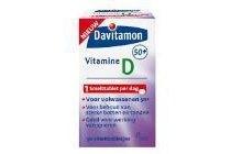 davitamon vitamine d 50 smelttabletten