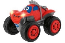 chicco billy big wheels rc auto