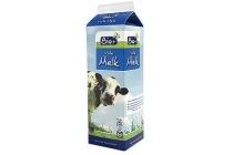 bio volle melk