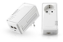 sitecom wifi homeplug ln555