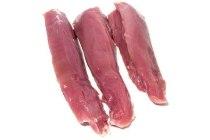 heerlyckheden van slager piet varkenshaas