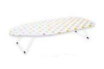 aquapur strijkplank voor op tafel