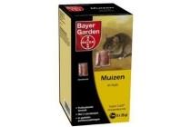 bayer garden muizenkorrels super caid