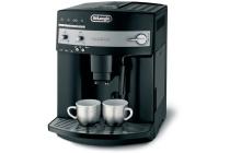 delonghi koffiezetapparaat volautomaat esam3000