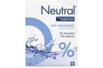 neutral waspoeder