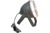 brilliant industrial tafellamp grill bo burning steel