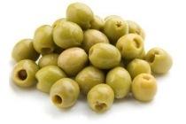 baresa groene olijven