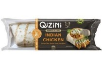 qizini burrito indian chicken