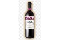 lazzaro sangiovese puglia italiaanse wijn