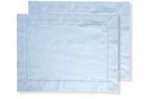 placemats chambray