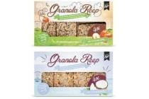 gift granola reep