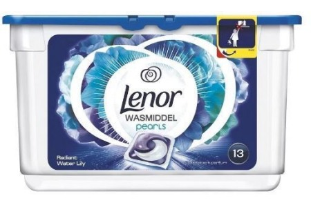 lenor water lily
