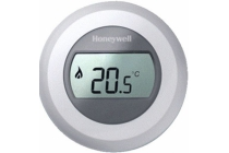 honeywell kamerthermostaat round on off
