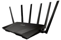asus wireless ac3200 router rt ac3200