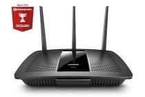 linksys wireless ac1900 router ea7500