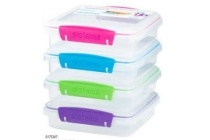 sistema to go sandwich box
