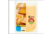 vomar gesneden goudse kaas
