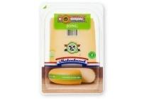 goudse kaas 48 jong 940 gram
