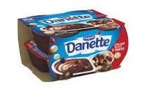 danette chocomousse