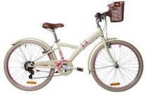 b twin kinderfiets 24 inch poply 500