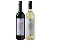 fair grape spaanse wijnen