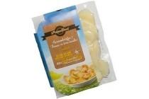 poldergoud aardappelschijfjes