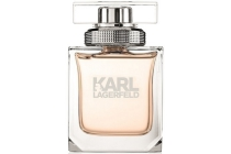 karl lagerfield pour femme
