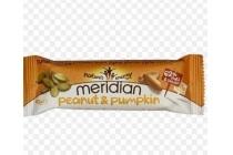meridian peanut pumpkin