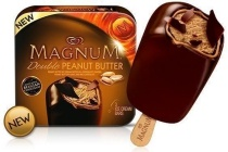 magnum double peanutbutter