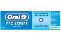 oral b fresh mint