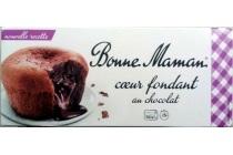 bonne maman chocolade lava cakejes
