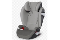 cybex autostoel solution m fix manhattan grey