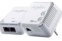 devolo 500 wifi starter kit powerline