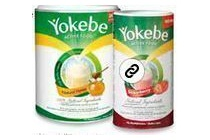yokebe active food maaltijdshake
